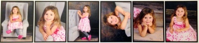 Fall school pics (picture of the proofs); will post the actual digital files once we get them!